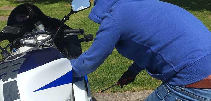 Πρέβεζα: Εξιχνιάστηκε υπόθεση κλοπής μοτοσικλέτας στην Πρέβεζα