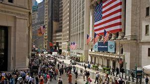 Ανοδικά κινείται το αμερικανικό Χρηματιστήριο